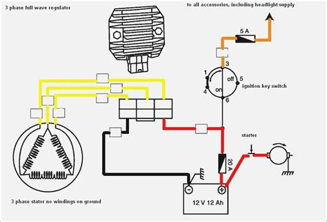 gy6 magneto wiring schematic wiring diagram manual