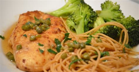 Chicken Piccata Cooking Light by With Sol Lemon Chicken Piccata