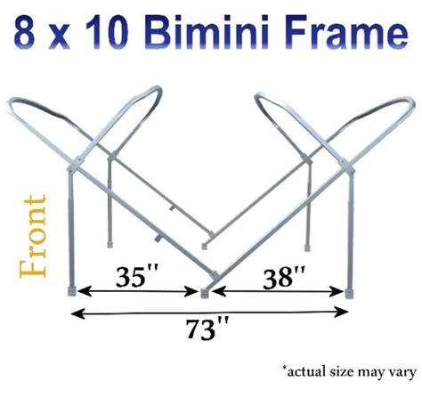 how to install bimini top on pontoon pontoon boat bimini top kit
