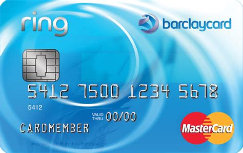 Barclaycard Business Card barclaycard ring mastercard review one smart dollar