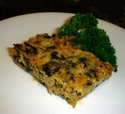 crustless quiche with cottage cheese cottage cheese crustless quiche with spinach turkey