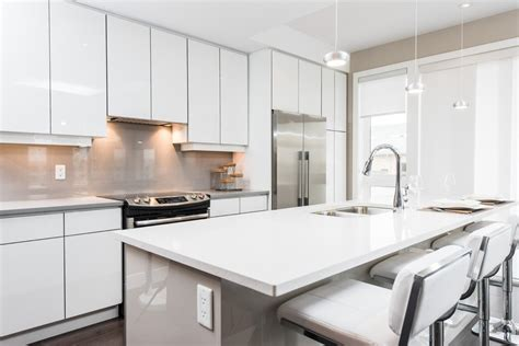 Grey Lacquer Kitchen Cabinets White Lacquer Cabinets Home Bar Transitional With Glass Shelves Contemporary Bathroom Vanities