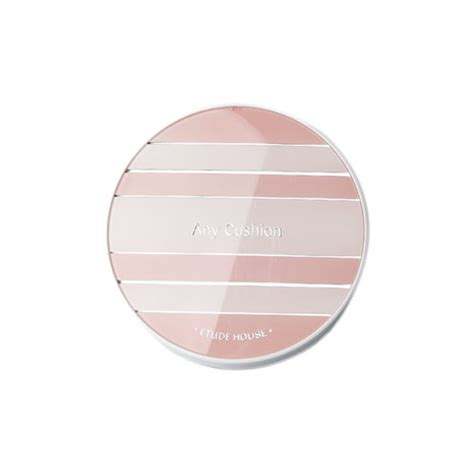 Etude House Any Cushion All Day Original 100 Korea etude house any cushion all day spf50 pa etude