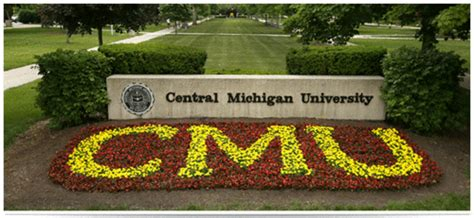 Central Michigan Ranking Mba by 50 Most Affordable Master S In Curriculum And