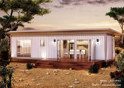 2 bedrooms container house houses vacation