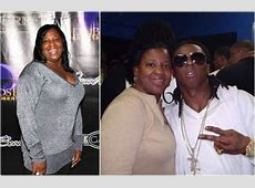 Lil Wayne Mother_Other dresses_dressesss Lil Waynes Mom
