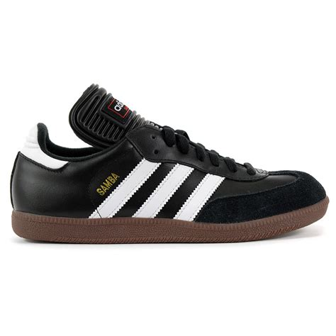 adidas classic shoes adidas men s samba classic black white gum shoes 034563