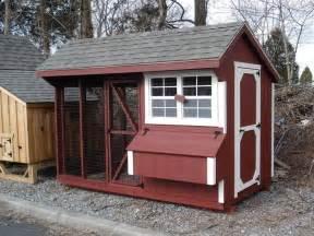 barn chicken coop