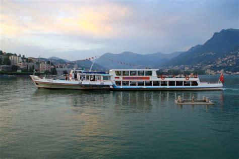 river boat cruise zurich summer pleasure cruises on lake lugano boats in