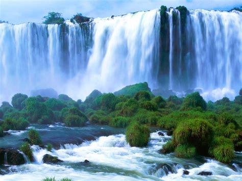 waterfall wallpapers  desktop wallpapersafari