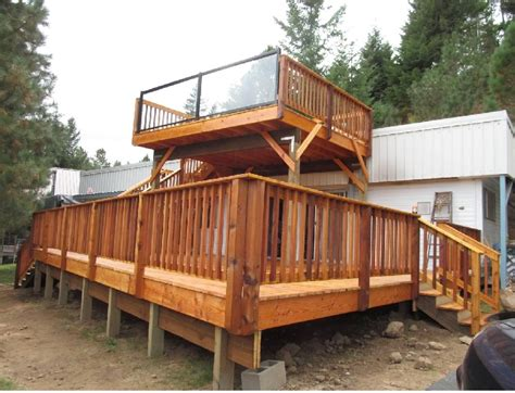 deck designs for 2 story house deck designs for 2 story house 28 images 2 story deck ideas 43 fox hvn ln mullica
