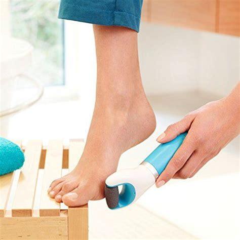 Salon Shaper Manicure Pedicure Pembersih Kuku Multifungsi 1 alat pedicure kaki menghaluskan kulit kering pada kaki