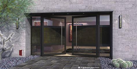 glass metal exterior doors modern steel doors custom pivot doors glass doors