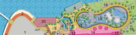definisi layout plan design arsitek masterplan perumahan komersial