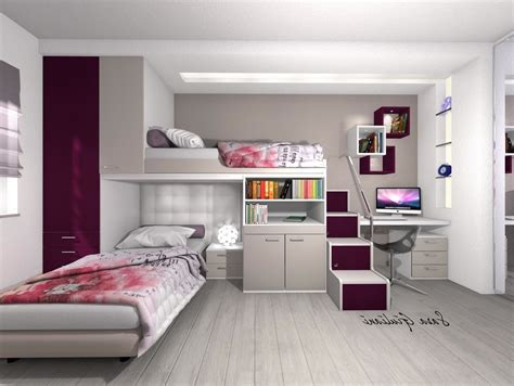 cool teen beds cool bunk beds for teenagers home decor loversiq