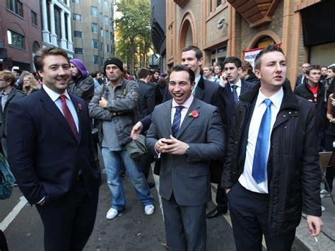 wall banker the banker goldman sachs elevator spills on secrecy