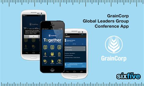 application for android mobile phone conference mobile app