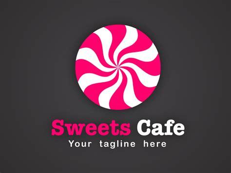 candy shop logo rainbowlogos