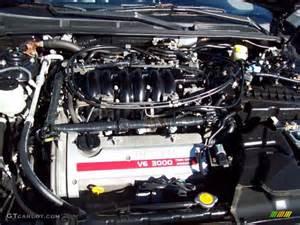 Nissan Maxima 1998 Engine Pics Photos 1998 Nissan Maxima Gle 3 0 Liter Dohc 24 Valve