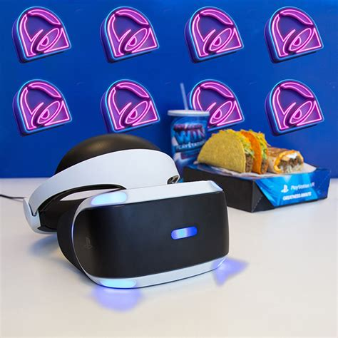 Taco Bell Playstation Giveaway - brandchannel nyc pop up sweetens taco bell x sony