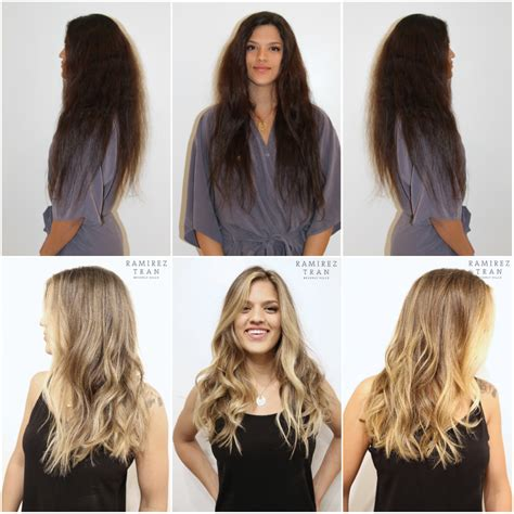 brown hair to blonde hair transformations brunette to blonde transformations google search hair
