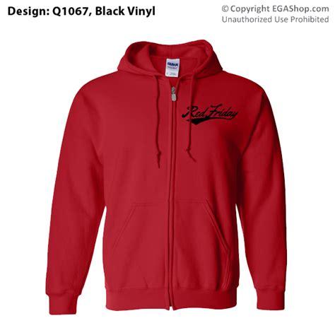Hoodie Zipper Friday full zip hoodie friday choose design