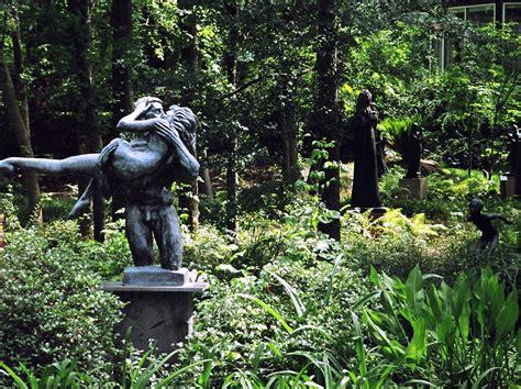 garden sculpture umlauf sculpture garden and museum