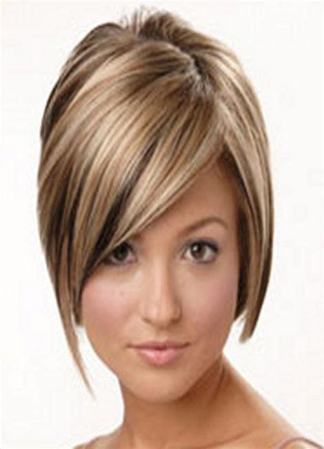 Particular Mid Wedge Hairstyle   particular mid wedge hairstyle particular mid wedge