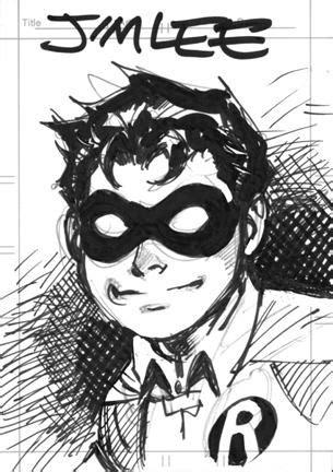 Jim Joker 1b jim robin sketch flickr