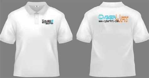 design baju hitam putih pengumuman pemenang kontes design baju cyber4rt