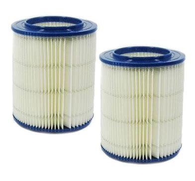 Sears Craftsman Wet Dry Vac Vacuum Cleaner Filter 17816 2 Pack