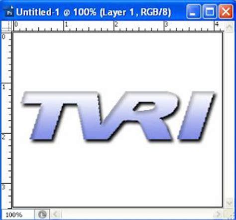 tutorial buat logo indosiar tutorial tutorial cara buat logo sctv trans tvriindosiar