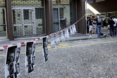 consolato italiano budapest madrid budapest proteste contro il genocidio