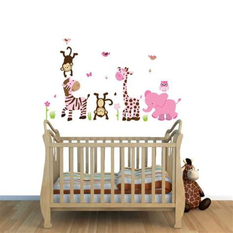 babyzimmer wanddeko wanddeko kinderzimmer wie eine wand ein ganzes zimmer