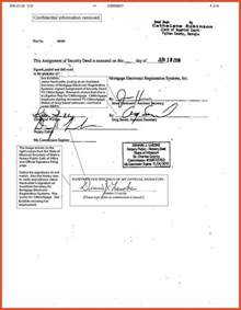 doc 585590 notary template notarized letter templates