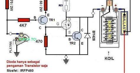 transistor horisontal paling kuat tci transistor ignition tci hivolt mosfet transistor