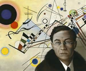 Artists Cool Kid Facts 10 Interesting Wassily Kandinsky Facts My Interesting Facts