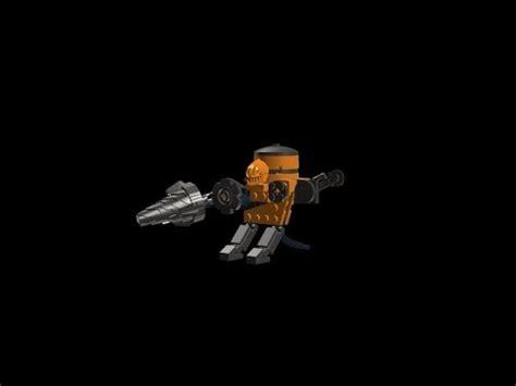 lego skylanders 17 drill x