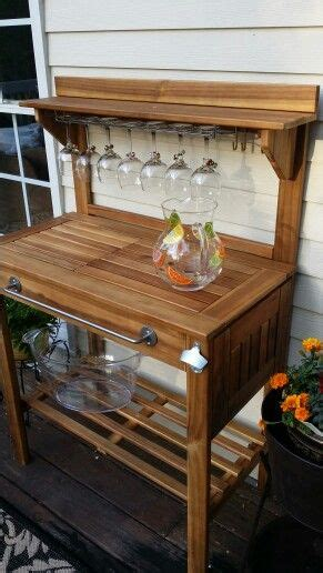 outdoor indoor bench for bar 25 best ideas about potting bench bar on pinterest