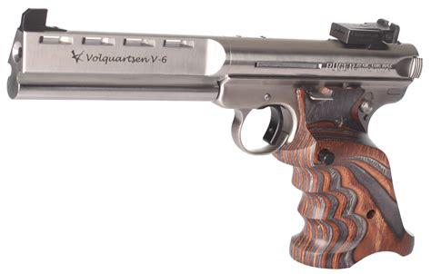 Handmade Pistols - ruger mkiii custom pistols this pistol is