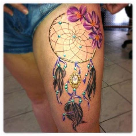 dream catcher tattoo ideas 51 dreamcatcher tattoos for women amazing tattoo ideas