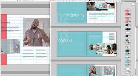 blurb indesign template culture book template print ready on behance