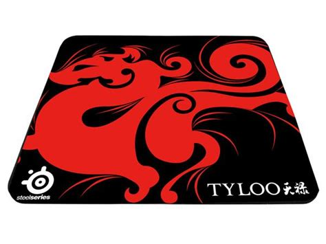 Mouse Pad Tyloo steelseries qck limited edition tyloo price in pakistan