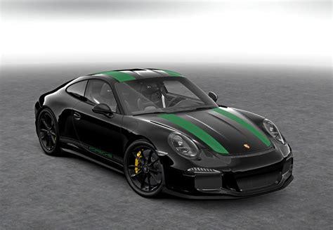 porsche 911 dark green rennteam 2 0 en forum official 911 r 2016 page22