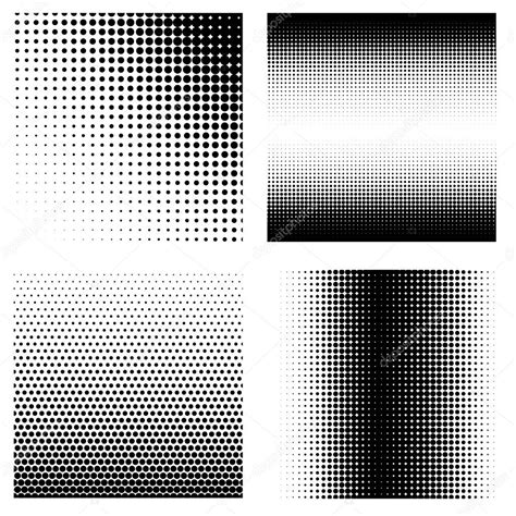 halftone pattern download halftone pattern stock vector 169 mkucova 66608483