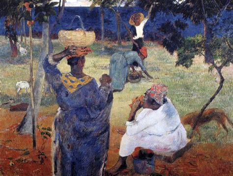 gauguin by himself by 17 best images about paul gauguin on dancing vincent van gogh and tahiti