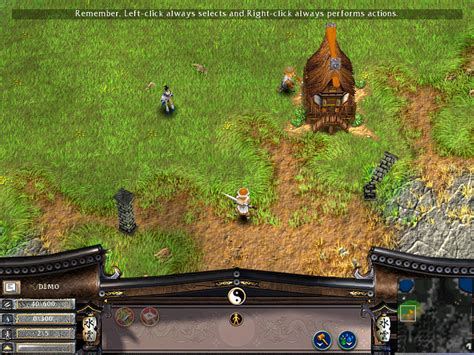 battle realms full version free download rar battle realms demo rts