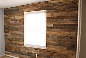 Cleaning A Stained Bathtub Textured Wood Pallet Accent Wall Design Amp Trend Report