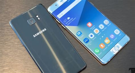 Samsung Note 8 Ram 4gb Samsung Galaxy Note 8 Release Date News Update Amoled