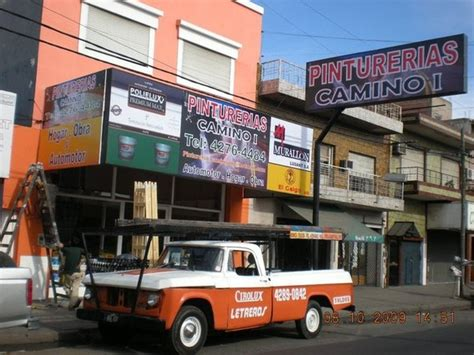 vinilos la plata calle 7 quito letreros en quilmes oeste buenos aires argentina
